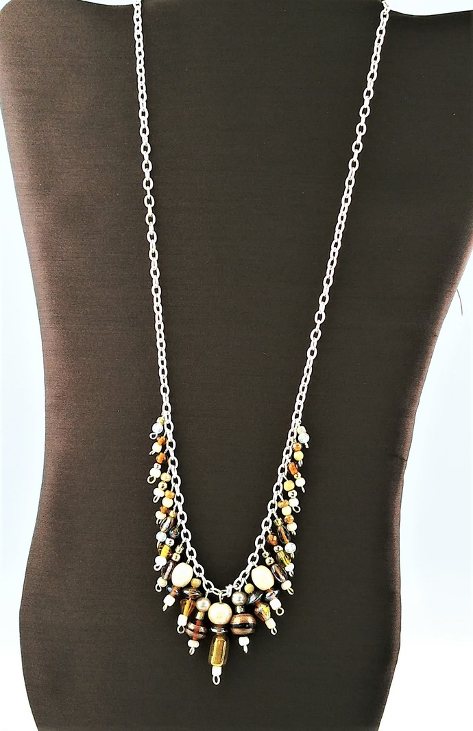 """24"""" Chain Necklace"""