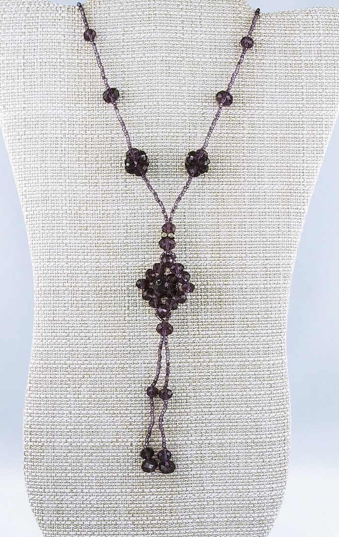 """26"""" Beaded Necklace"""