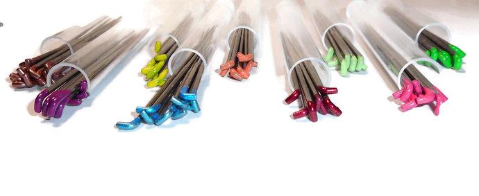 Needle Felting INTERMEDIATE Kit - Perfect  Christmas Gift! - 30 pack Felting