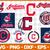 Cleveland Indians, Cleveland Indians logo, Cleveland Indians svg, Cleveland
