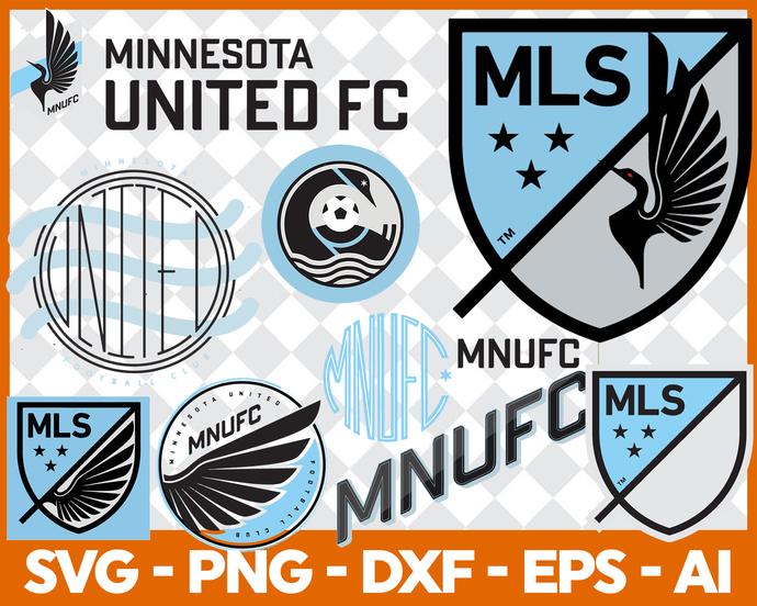 Minnesota United FC , Minnesota United FC logo, Minnesota United FC svg,