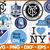 New York City FC , New York City FC logo, New York City FC svg, New York City