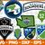 Seattle Sounders FC , Seattle Sounders FC logo, Seattle Sounders FC svg, Seattle