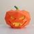 DIY Halloween Pumpkin,Pumpkin lamp,Pumpkin decor,Halloween party,Lowpoly
