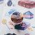London Gifties original design watercolour washi tape - Wizard III - 5cm wide