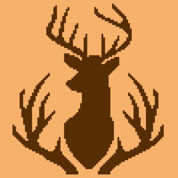 Beige Deer