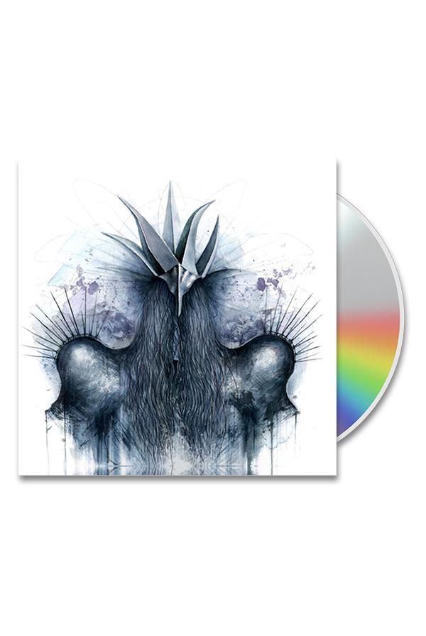Empress Signed CD