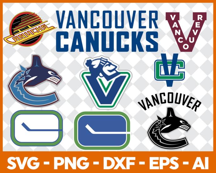 Vancouver Canucks, Vancouver Canucks logo, Vancouver Canucks svg, Vancouver