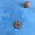 2 Vintage Brass Collectible  Buttons