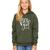 VSCO Girl Youth Hooded Sweater
