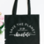 Save The Planet It's The Only One With Chocolate Canvas Tote Bag