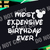Mickey Cut file, Disney Mickey svg, Best Birthday Ever , Mickey Head Svg,
