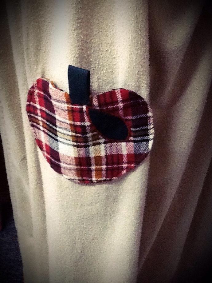 Semi-Budget Fluffy Flannel Nightgown