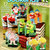 Bookends For All Sports Plastic Canvas Pattern Leaflet Needlecraft Shop 844172