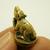 Tiny Mushika mini figurine statue Mouse mount rat of lord Ganesha ganesh hindu