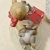 Charming Tails, Mouse figurine, Not a Creature Was Stirring, 87/704, Dean Griff,