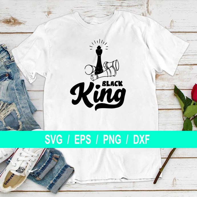 Afro woman svg, Black King svg, Afro svg, Afro girl svg, Strong woman svg,