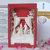 Wedding invitations cards pop up 3d outdoor bridal shower craftmanship
