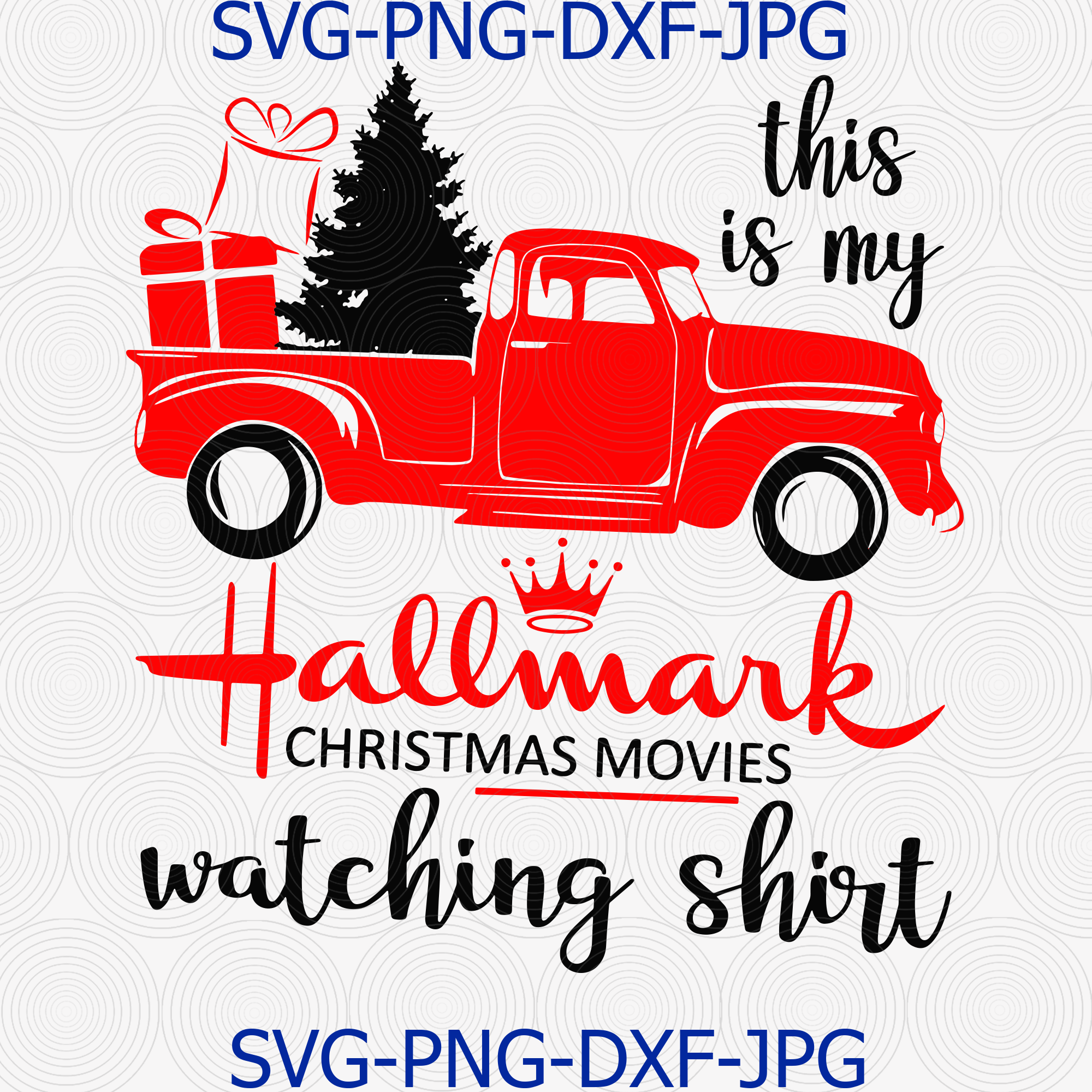 Download View Free Hallmark Movie Svg Pics Free SVG files ...