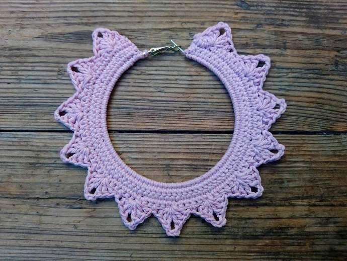 Rose Extra Large Hoop Earring Handcraft African Single Asymmetric Hoops Earrings