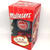 Maltesers Chocolate Mini Auto Scan Radio (Red) - Tested Works - New In Box