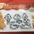 A Set of 3D Christmas Scenario Cookie Cutter Set (Stainless Steel)
