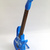 2000's Pepsi ASK FOR MORE Guitar Shaped Auto Scan Radio - Tested Works - Rare &
