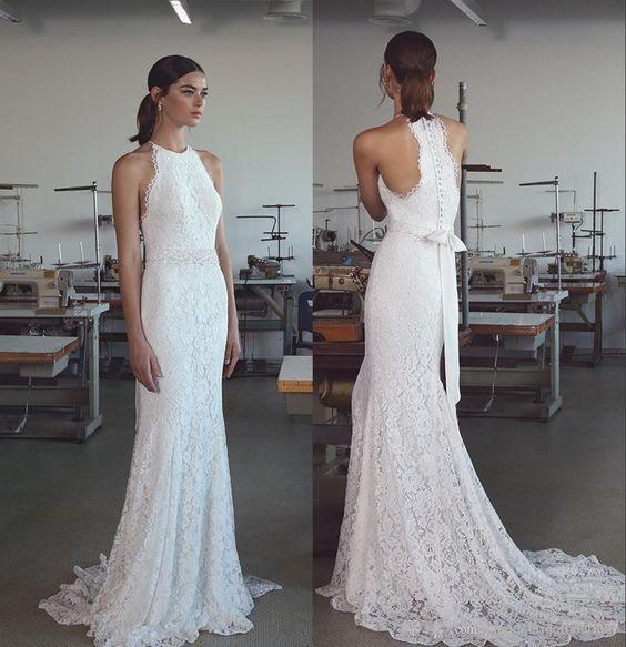 Wedding Dress,Wedding Dresses,Lace Mermaid Wedding Dresses,Long Bridal