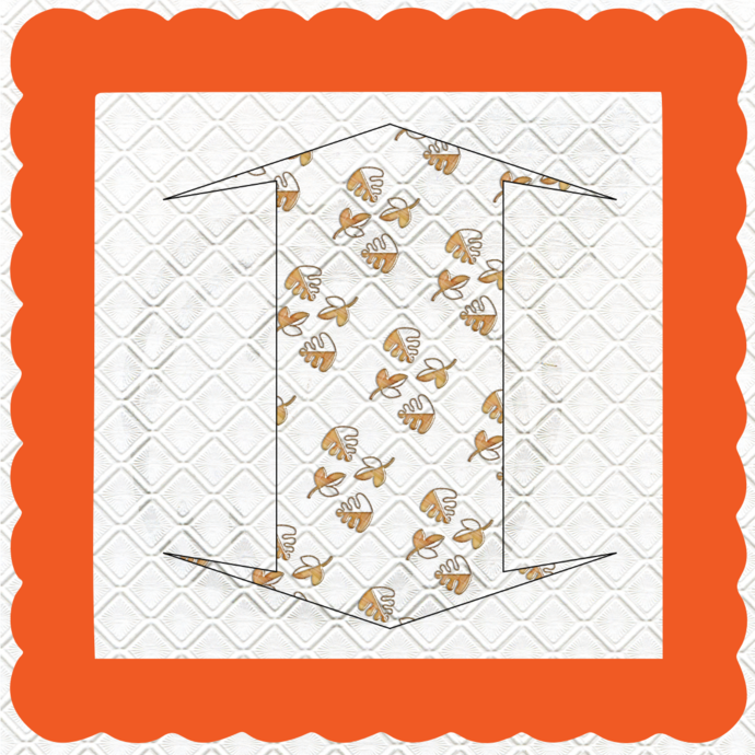 Fall Shape 6-Jewelry Tag-Clipart-Gift Tag-Holiday-Digital Clipart-Scrapbook.