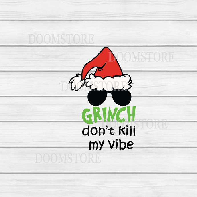The grinch christmas, grinch svg, grinch lover svg, funny grinch, Grinch cut