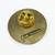 1999 Gamera 3 The Revenge of Iris Pin Badge (04) - Japan Import - Rare