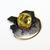 1996 Gamera 2 Attack of Legion Pin Badge - Japan Import - Rare