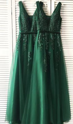 elegant bridesmaid dresses,maid of honor dress,green bridesmaid dress,long