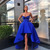Elegant Long Sweetheart Satin Prom Dresses Sleeveless Hi-Lo Evening Party Ball