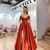 Elegant Prom Formal Dress with Pockets Evening Dress Satin Off Shoulder Long