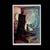 vintage postcard, A Hero of Our Time. Bella. Mikhail Lermontov