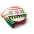 Tape Measure Fair Isle Knitting Stitches Retractable Measuring Tape