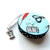 Measuring Tape Dotted Sewing Machines and Supplies Retractable Tape Measure