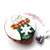 Retractable Tape Measure Christmas Stockings Small Measuring Tape