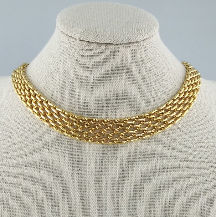 """15"""" Chain Necklace"""