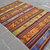 """5'10'' x 9'2'' Anatolian Turkish Kilim Rug Hand Woven Jajim Area Rug Actual 70"""""""