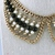 "16"" Choker Chain Necklace Collar Style"