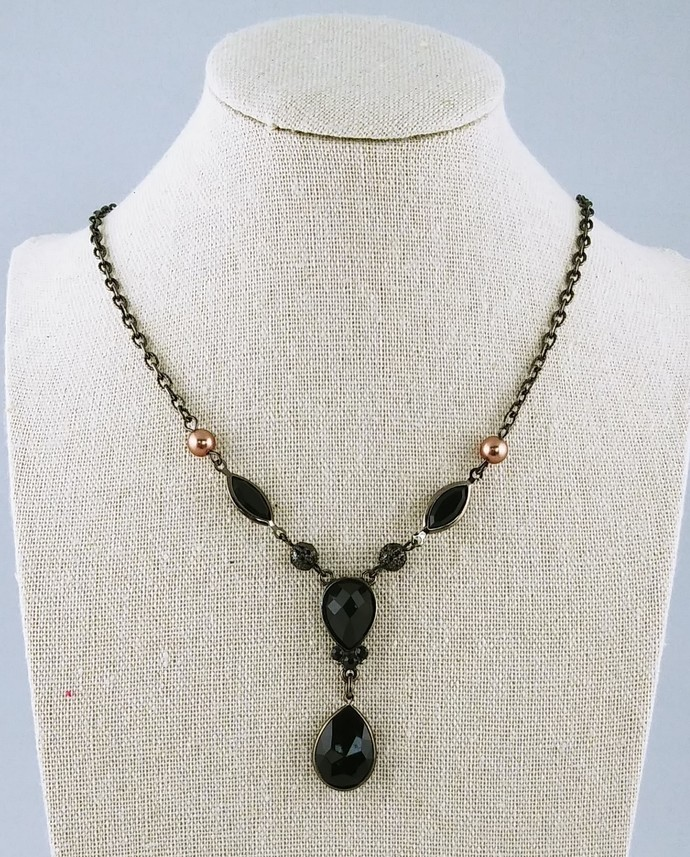 """16"""" Choker Chain Necklace"""