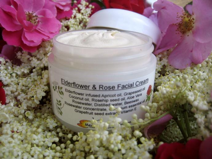 Facial Moisturizing Creams Sample Pack, Variety, 1/2 oz each