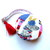 Tape Measure Dressed Llamas Pocket Retractable Measuring Tape