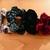 4 Pack of Velvet Scrunchies