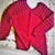 knitted tunic for your girl. Free shipping.