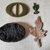 Vintage Millinery/Hat Embellishments Steampunk/Alternative Fashion Lot of 4