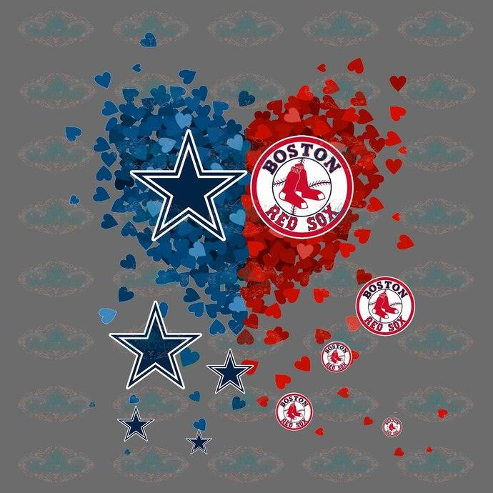 Boston Red Sox, Red Sox, Dallas cowboys, dallas cowboys svg, dallas football,