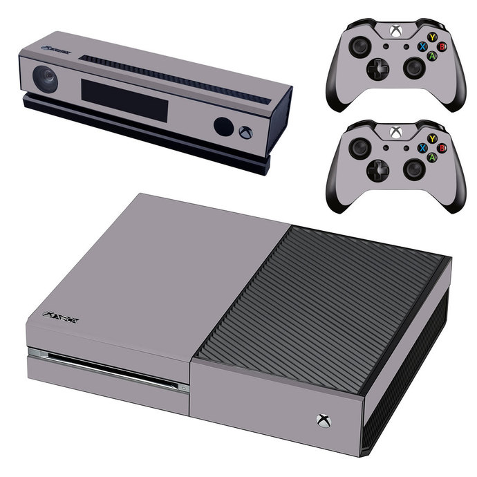 Classic Xbox 1 Skin for Xbox one Console & Controllers